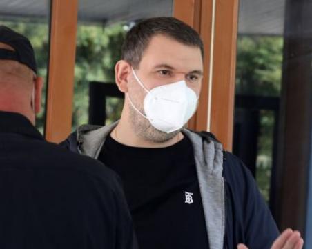 Делян Пеевски води листата на ДПС и в Благоевград