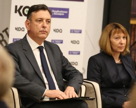 Горан Благоев е кандидат-президент на коалицията на Цветанов-Москов