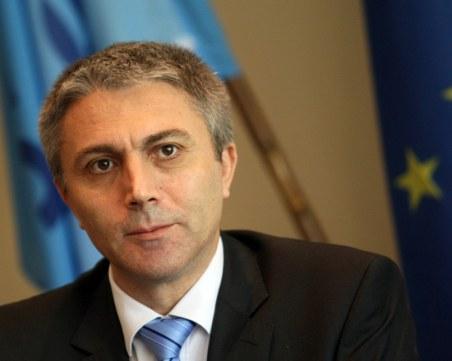 Официално: Мустафа Карадайъ е кандидатът за президент на ДПС