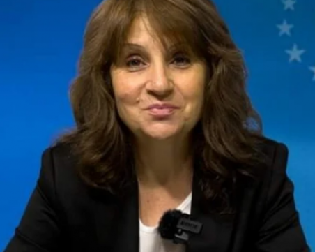 Виктория Михайлова е новият кмет на община Калояново