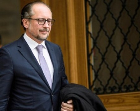 Александър Шаленберг ще е новият канцлер на Австрия