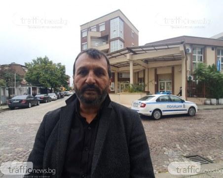 Абсурд! Полицията в Пловдив иска от кандидат-депутат от ГЕРБ да не се занимава с…избори