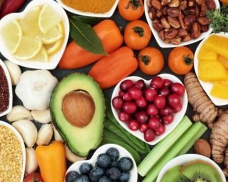 Суперхраните, от които имаме нужда през есента
