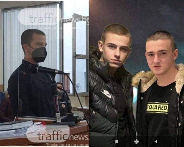 Оцелелите след мелето край Кадиево: Маринешки ни вадеше от колата, не е карал бързо и не е употребявал дрога
