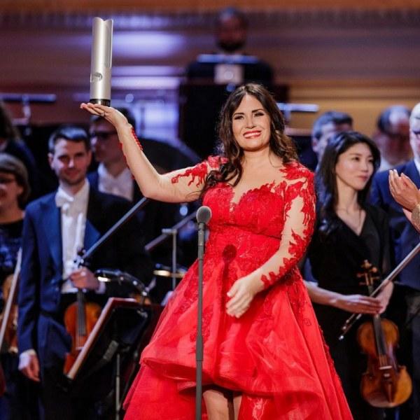 Соня Йончева е Певец на годината от престижните награди Opus Klassik