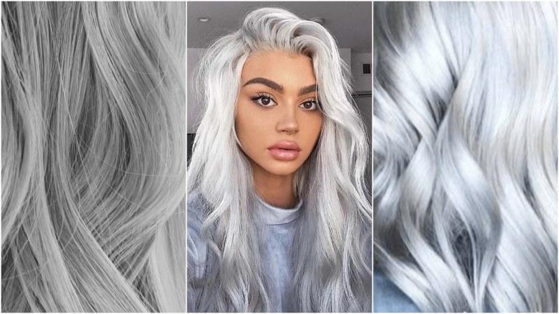 Сребро в косите: Показател за възрастта на човек или тотален хит?