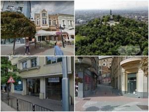Кой e най-скъпият квадратен метър площ в Пловдив, пуснат за продан?