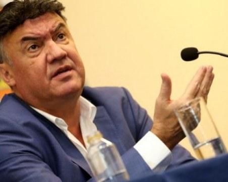 Борислав Михайлов: Промяна ще има и ще се уверите в това