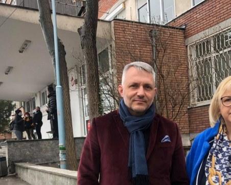 """Мария Капон повежда """"Изправи се.БГ! Ние идваме"""" в Пловдив, Хаджигенов обаче не оставя града"""