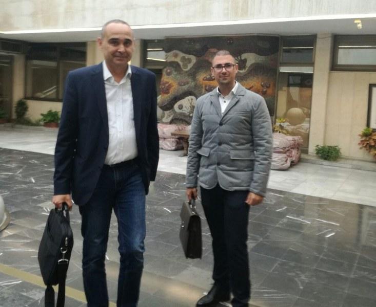 """""""Продължаваме промяната"""" регистрираха листите за Пловдив,  предприемач водач в областта"""