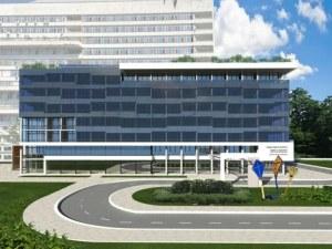 Избраха строител за новата Детска клиника в Пловдив за над 25 млн. лева