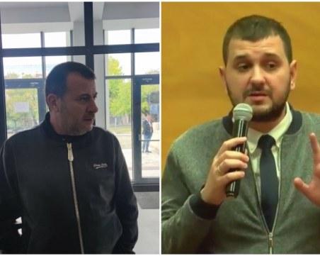Илиян Филипов ще съди Йордан Иванов от ДБ и заяви: Тази партия само спира работата на Община Пловдив