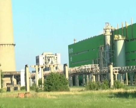 Най-големият завод за целулоза у нас спира работа