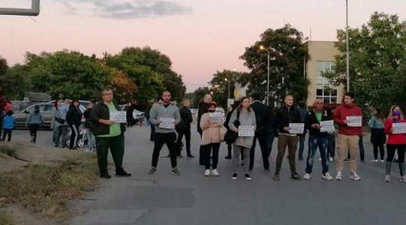 Иван Гешев и апелативният прокурор на Пловдив Тодор Деянов се срещнаха с близки на пострадалите в тежкия инцидент, станал в Стара Загора