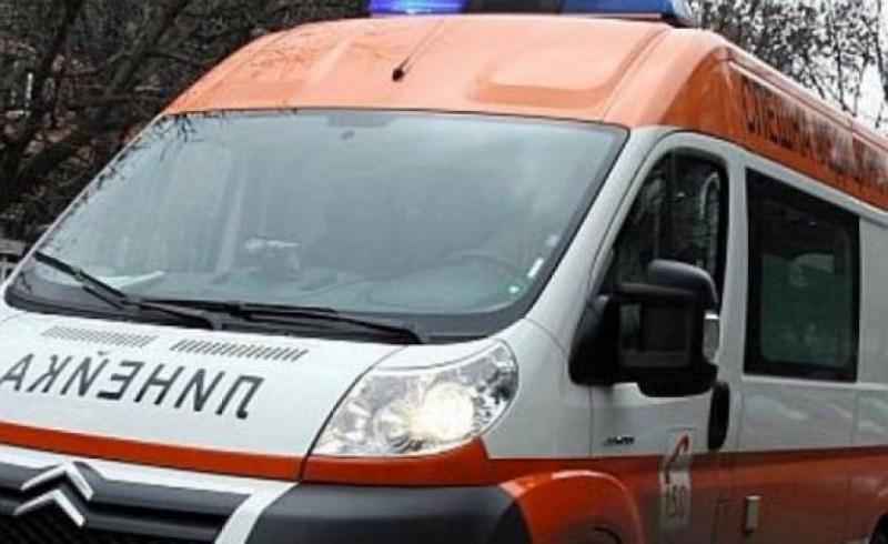 Камион прегази възрастна жена в Павликени