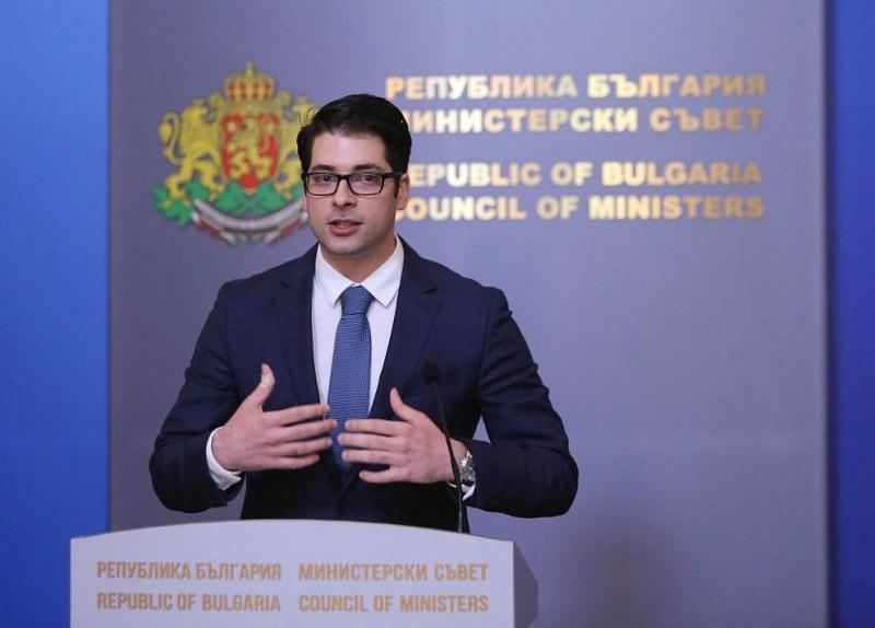 Министър Пеканов: Създаваме държавно предприятие за рекултивация