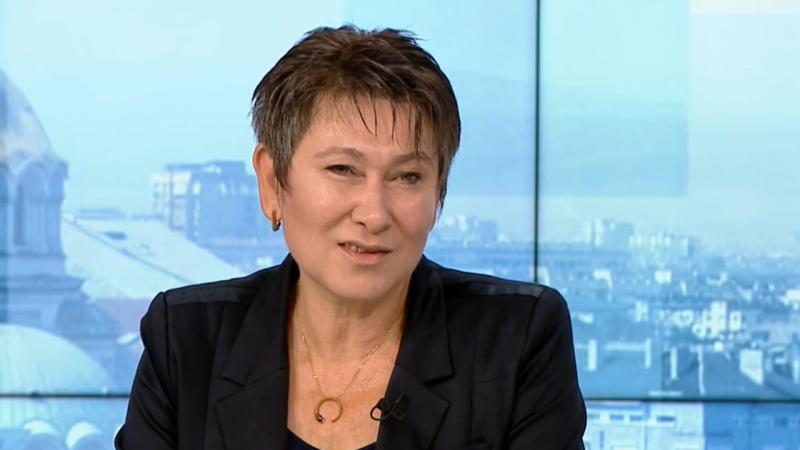 Министър Везиева: Една част от протестите са резонни, а друга инспирирани