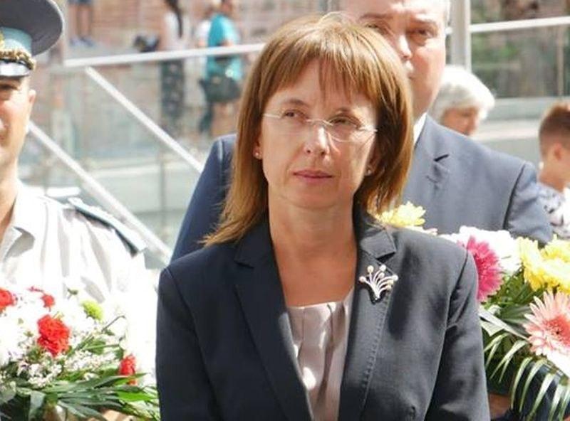 На косъм: Два гласа не стигнаха на Савина Петкова да стане омбудсман на Пловдив