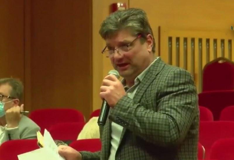 В. Кисьов: Нямам общо с 5-те имота на Общината, искани от мой съдружник, навремето спасих терени от застрояване