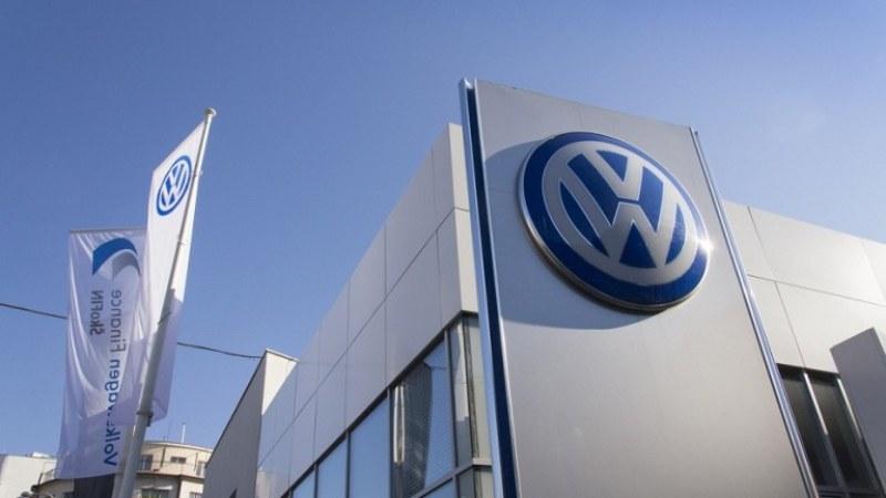 Volkswagen смята да съкрати около 30 хиляди работни места