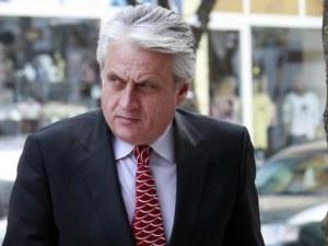Бойко Рашков упрекна пловдивската прокуратура, че стопира разследване за купуване на гласове