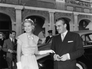 Великите любовни истории на ХХ век: Грейс Кели и принц Рение – любов като в приказките