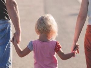 Децата наследяват самооценката от родителите си