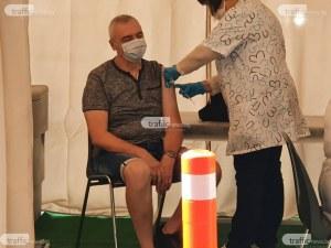 Къде ще има изнесени ваксинационни пунктове в Пловдив и страната през уикенда