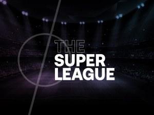 """Ново предложение за """"Европейска Суперлига"""": Отворен турнир с две дивизии"""