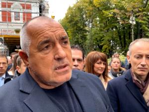 Борисов: Най-вероятно след изборите отново няма да се състави правителство