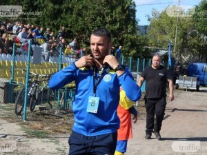 Николай Димитров: Марица има голям потенциал, младите се развиват