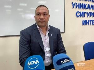 Пулев от Пловдив: Всеки може да стане политик, но не всеки може да бъде боксьор