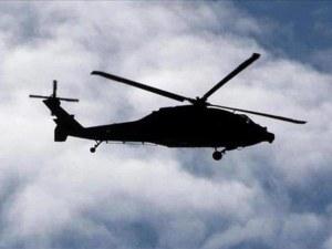 Трима души загинаха след катастрофа на хеликоптер в Германия
