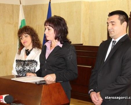 42-годишния съдия Стилян Манолов е намерен мъртъв в Стара Загора