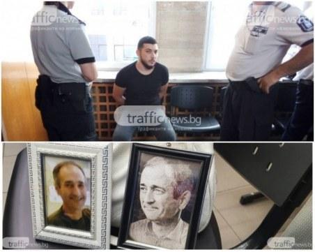 Ключови свидетели спънаха делото срещу пловдивчанина, убил таксиметров шофьор в Пловдив