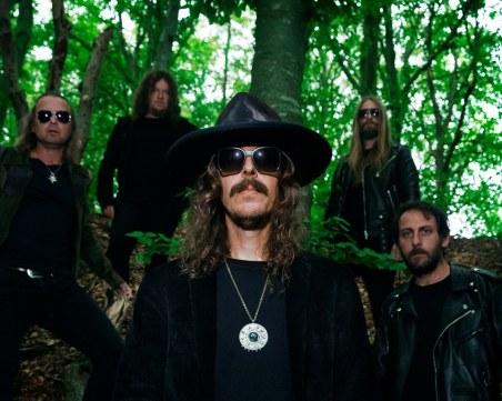 Концертът на Opeth се мести на Античен Театър Пловдив