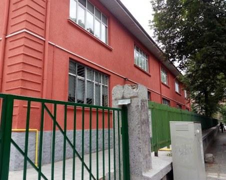 Карантинираха деца в пловдивско училище без да са контактни, заради смесени паралелки