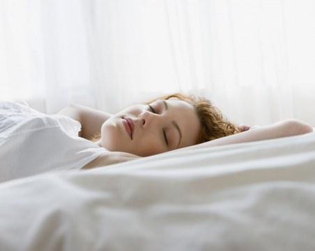 Новата мода срещу безсъние – леден компрес ни унася за 15 минути