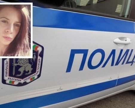 Шести ден без следа от Евгения Владимирова, изчезнала на път за фитнес