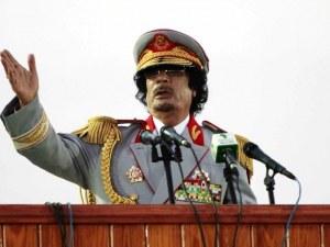 На този ден: Убит е Муамар Кадафи