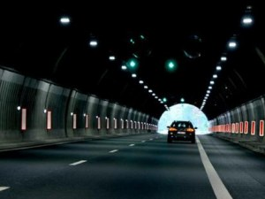 Ограничават движението тунел