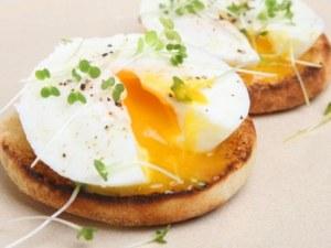 Трикове и тайни на перфектното поширано яйце