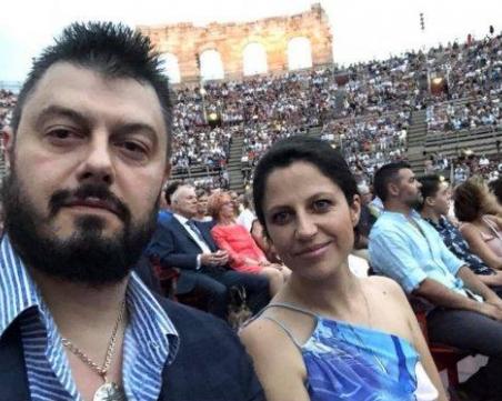 """Имената на Николай Бареков и половинката му изскочиха от """"Досиетата Пандора"""