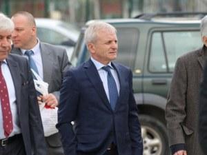 Гриша Ганчев дава 1 млн. лева ако ЦСКА премине групите на Лигата на конференциите