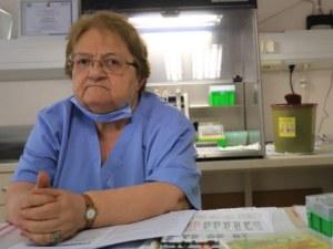 Проф. Аргирова: Сертификатът за ваксиниран - безсрочен, за прекарал Covid-19 - едногодишен