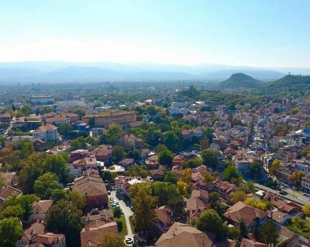 Ясно и слънчево ще е времето днес: Градусите в Пловдив - повече от вчера