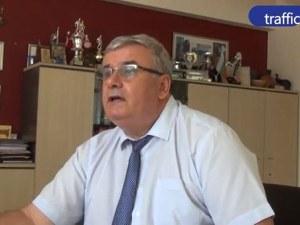 След разкрития на TrafficNews: Повдигнаха обвинение на Дошков за присвояване на 21 млн. лв. от градския транспорт