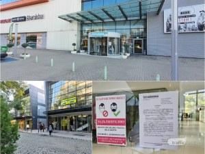 В пловдивските молове и търговски центрове – само със сертификат, охранители връщат посетители