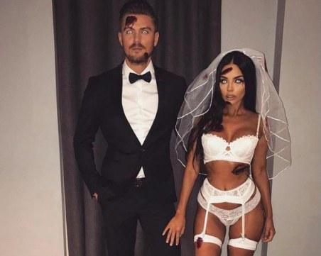 20 костюма за двойки, които ще разгорещят вашия Хелоуин