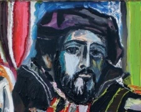 На този ден: Напуска ни големият пловдивски художник Ди Киро